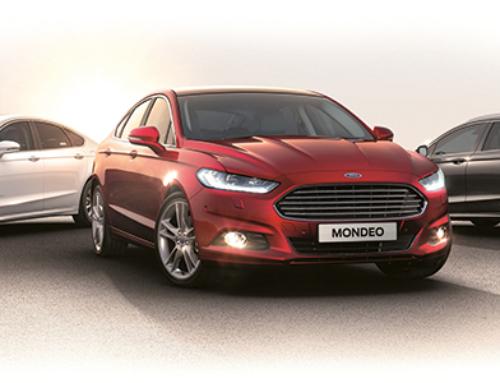 Veicoli Ford: Sconti per il 2019