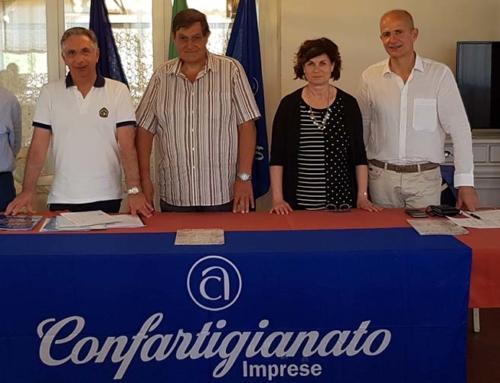 Nasce il Sindacato Confartigianato Pensionati ANAP di Pisa