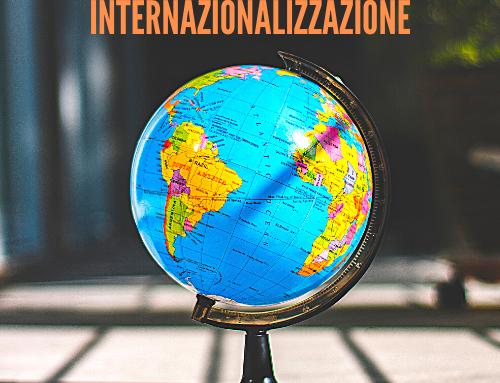 Finanziamento per l'internazionalizzazione delle società di capitali